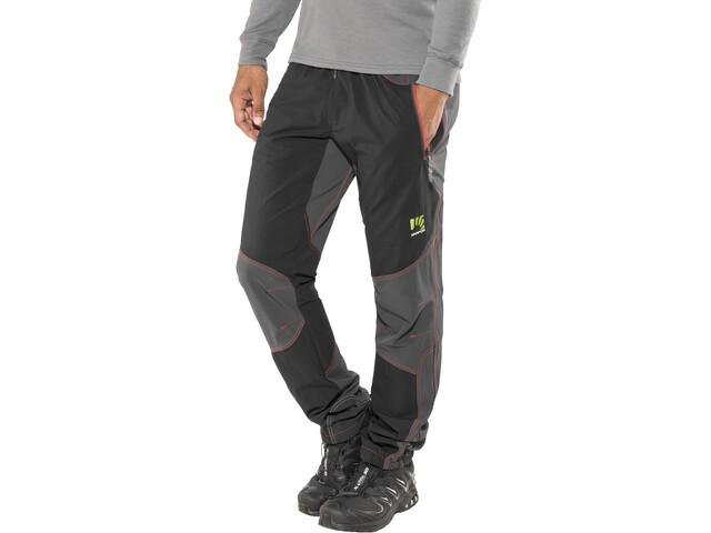 9dddc0233 Karpos Rock Pantalones Hombre, black/dark grey